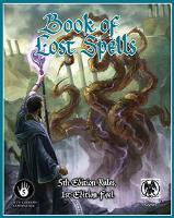 Book of Lost Spells w/PDF (5e)