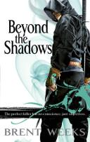 Night Angel Trilogy, The #3 - Beyond the Shadows