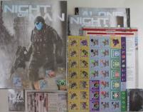 Night of Man (Kickstarter Edition)