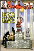 "#3 ""Hench Games"""
