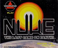 Nuke - The Last Game on Earth