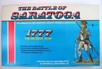 Battle of Saratoga, The