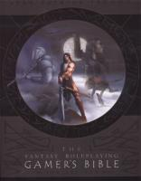 Fantasy Roleplaying Gamer's Bible, The (2nd Edition)
