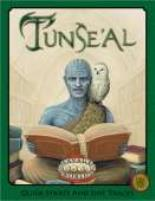 Tunse'Al Quick Starts & Side Tracks (Free RPG Day 2013)