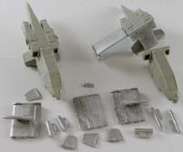 Raven Gunships #1