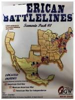 American Battlelines - Scenario Pack #1