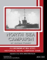 General Quarters - North Sea Campaign