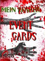 Mein Zombie - Event Cards
