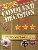 Command Decision (3rd Edition)