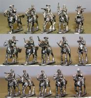 Cavalry w/Carbines