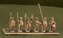 British Line Command