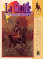 "#1 ""Romans vs. Gauls, The Songs of Vladimir, The Battle of Lutzen"""