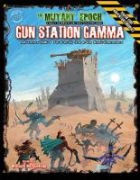 Dun Station Gamma
