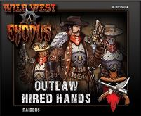 Hired Hands - Raiders