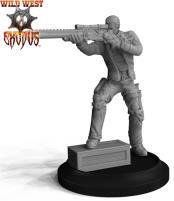 Bandit Gunmen w/Juiced Sniper Rifle