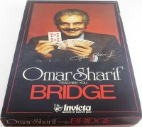 Omar Sharif Teaches You Bridge