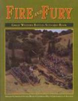 Fire and Fury - Great Western Battles Scenario Book (2nd Edition, Black & White Edition)