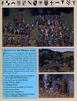 Tactica - Medieval Rulebook