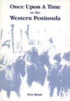 Once Upon a Time in the Western Peninsula