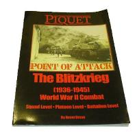 Point of Attack - The Blitzkrieg, World War II Combat