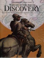 Warfare in the Age of Discovery 1470-1680