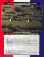 Grande Armee - The Great Battles of the Napoleonic Wars in Miniature (2nd Printing)