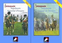 Napoleonic - General Division/Marechal d'Empire (2nd Edition)