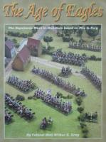 Age of Eagles, The - Napoleonic Wars Based on Fire & Fury (1st Edition)