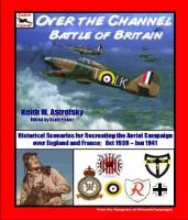 Over the Channel - Battle of Britain