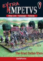 Extra Impetus #1 - Army Lists, Campaigns & Tutorials