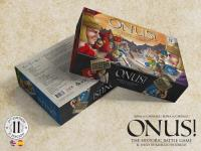 ONUS! - Rome vs. Carthage