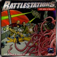 Battlestations (1st Edition)