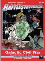 Galactic Civil War