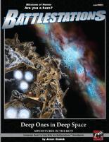 Deep Ones in Deep Space - Adventures in the Rift