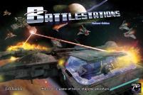 Battlestations (2nd Edition)