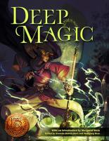 Deep Magic (13th Age)