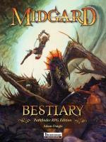 Midgard - Bestiary