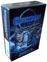 Ophidian 2350 - Cybernetics/War Starter Deck