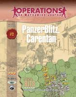 Special Issue #2 w/Bravery in the Sand & Hill of Death - Carentan
