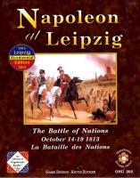 Napoleon at Leipzig (5th Edition, Bicentennial Edition)