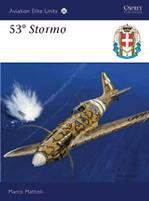 53 Degree Stormo