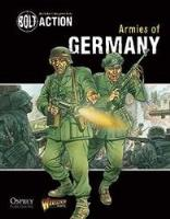 Armies of Germany (1st Edition)