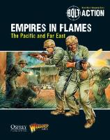 Empires in Flames - The Pacific and Far East