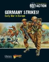 Germany Strikes!
