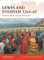 Lewes & Evesham 1264-65