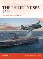 Philippine Sea 1944, The