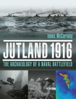 Jutland 1916 - The Archaeology of a Naval Battlefield