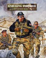 Enduring Freedom - Afghanistan 2001-2010