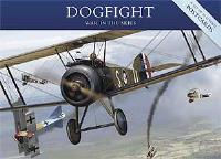 Dogfight - War in the Skies Postcards