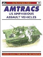 Amtracs US Amphibious Assault Vehicles